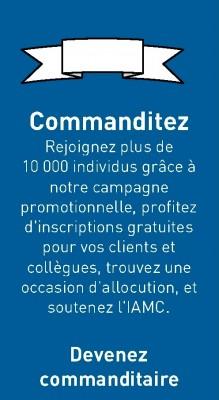 commanditez